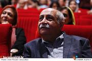 بهرام دهقان در مراسم افتتاحیه شانزدهمین جشنواره بین المللی فیلم کوتاه دانشجویی نهال