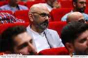 حبیب رضایی در مراسم افتتاحیه شانزدهمین جشنواره بین المللی فیلم کوتاه دانشجویی نهال