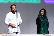 مراسم افتتاحیه شانزدهمین جشنواره بین المللی فیلم کوتاه دانشجویی نهال