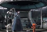 انیمیشن عشق، مرگ و روباتها