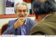 مجید انتظامی در هجدهمین جشن مدیران تولید سینمای ایران