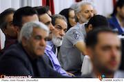 سعید سهیلی در هجدهمین جشن مدیران تولید سینمای ایران