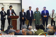 هجدهمین جشن مدیران تولید سینمای ایران