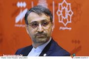 هاشم میرزاخانی دبیر هفتمین جشنواره بین المللی فیلم شهر