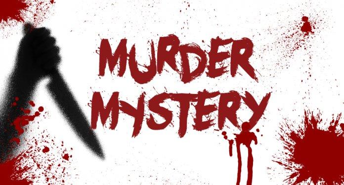 فیلم سینمایی راز جنایت