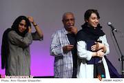 مراسم اختتامیه شانزدهمین جشنواره بین المللی فیلم کوتاه دانشجویی نهال