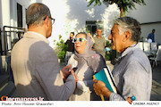 مراسم افتتاح خانه سینما شماره ۳