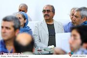 مراسم افتتاح خانه سینما شماره سه