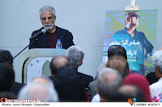 سخنرانی منوچهر شاهسواری در مراسم زادروز عباس کیارستمی
