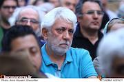کامران ملکی در مراسم زادروز عباس کیارستمی