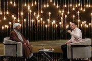 حجتالاسلام و المسلمین روح اله مختاری امام جمعه ساوجبلاغ