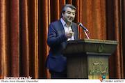 سخنرانی محمدمهدی طباطبایینژاد در آیین تکریم و معارفه مدیران سازمان سینمایی