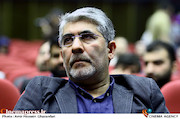 محمد حمیدی مقدم در آیین تکریم و معارفه مدیران سازمان سینمایی