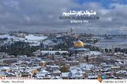 متولد اورشلیم