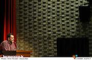 سخنرانی محسن امیریوسفی در مراسم شب «مجید قاریزاده»