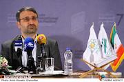 هاشم میرزاخانی دبیر هفتمین جشنواره بینالمللی فیلم شهر