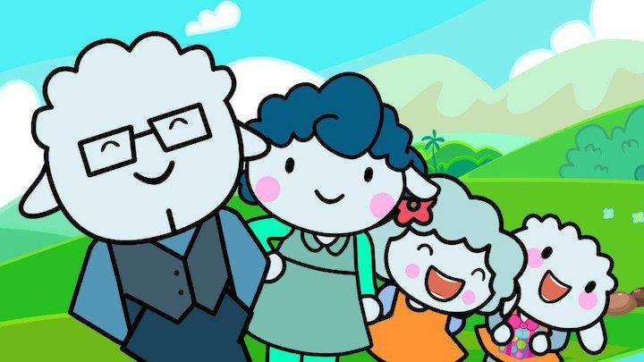 انیمیشن ببعی