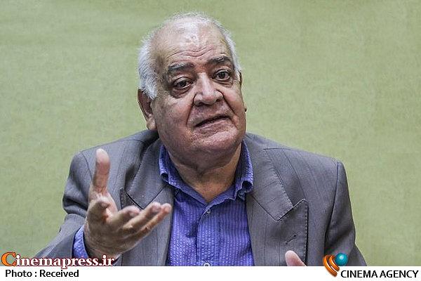 دکتر امان الله قرایی مقدم