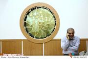 سیدسعید سیدزاده در مراسم تکریم و معارفه مدیرعامل انجمن سینمای انقلاب و دفاع مقدس