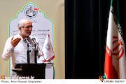 سخنرانی محمدرضا شرف الدین در مراسم تکریم و معارفه مدیرعامل انجمن سینمای انقلاب و دفاع مقدس