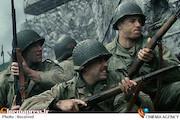 فیلم نجات سرباز رایان