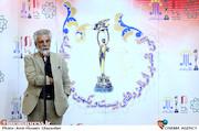 سخنرانی منوچهر شاهسواری در مراسم تقدیر از نامزدهای بیست و یکمین جشن سینمای ایران