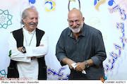 مراسم تقدیر از نامزدهای بیست و یکمین جشن سینمای ایران
