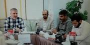 افتتاح کانون تخصصی تئاتر شهید چمران