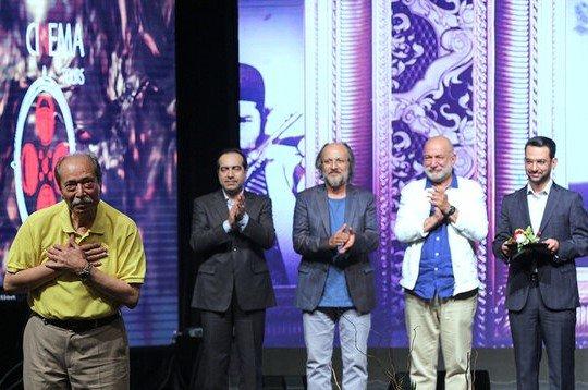 جشنواره سینماتورز