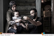 فیلم سینمایی سه کام حبس