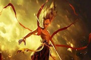 تریلر انیمیشن سینمایی «نژا» اسطوره چینی