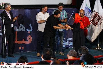عکس/ دهمین جشن مستقل فیلم کوتاه ایران