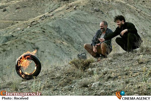 فیلم سینمایی آتاباى