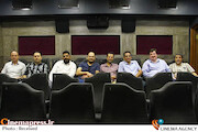 مجمع عمومی انجمن صنفی مدیران و دستیاران تدارکات