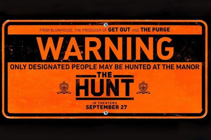 توقف کمپین تبلیغاتی فیلم «شکار»