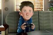 معرفی انیمیشن کوتاه «هدیه»