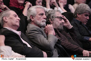 مراسم بزرگداشتهای بیستویکمین جشن خانه سینما