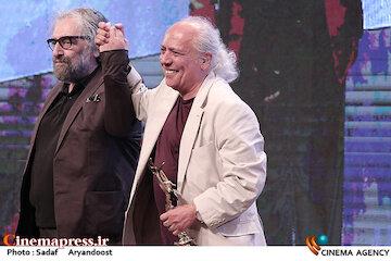عکس/ مراسم بزرگداشتهای بیستویکمین جشن خانه سینما