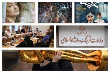 به استقبال شکست می رویم/ وقتی نظامنامه ای برای حضور بین المللی سینمای ایران وجود ندارد!