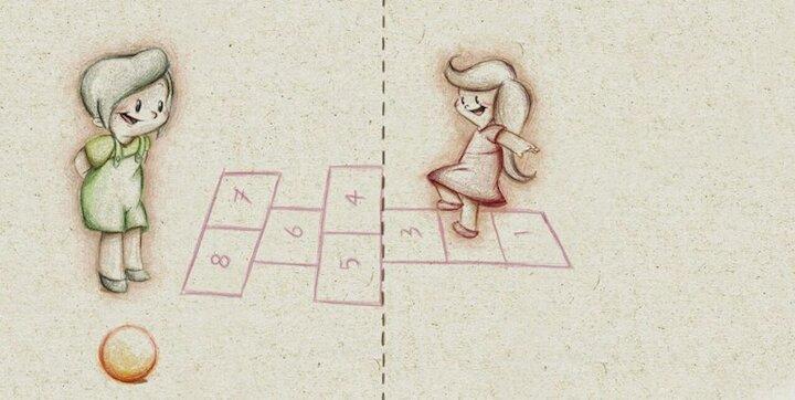 انیمیشن این سو، آن سو