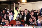مراسم اختتامیه سومین المپیاد فیلمسازی نوجوانان