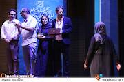 اختتامیه سی و دومین جشنواره بینالمللی فیلمهای کودکان و نوجوانان