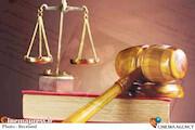 برخود قضایی با نوشین جعفری