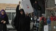 «برای فوعه» تصویر رنج جنگزدگان سوریه به مرحله فنی رسید