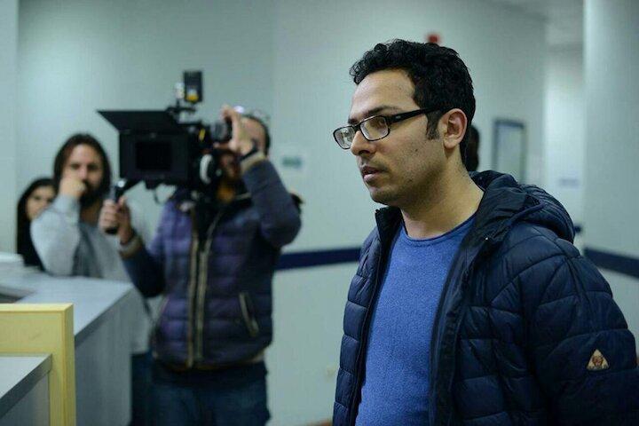 علی عسگری -کارگردان
