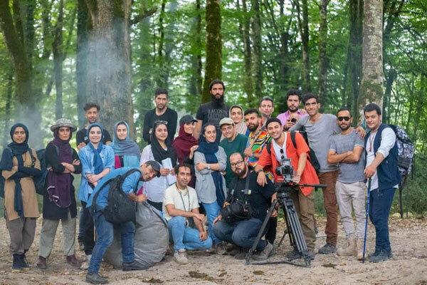 فیلم سینمایی دریاچه ارواح