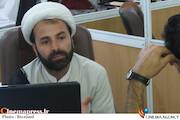 حجت الاسلام والمسلمین جواد باقری قمی