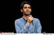 محمد حبیبی منصور مراسم رونمایی از مستند «بانو»