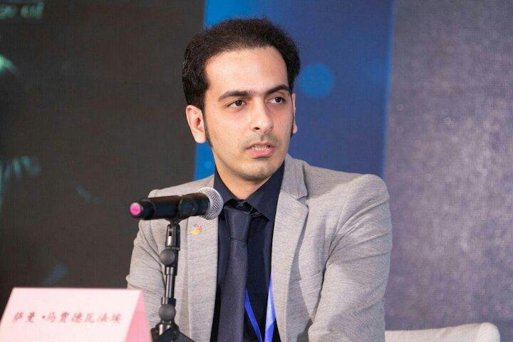 سامان مجدوفایی