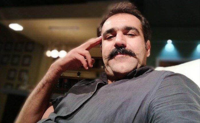 علی بیگدلی